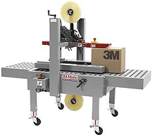 3M-Matic Adjustable Case Sealer a70