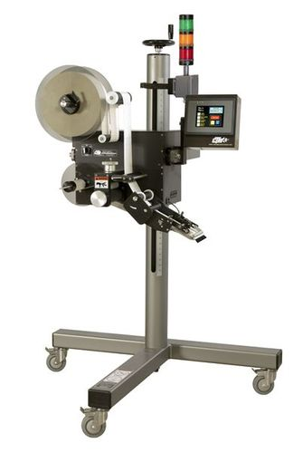 Best Packaging Systems 360A Series Label Applicator